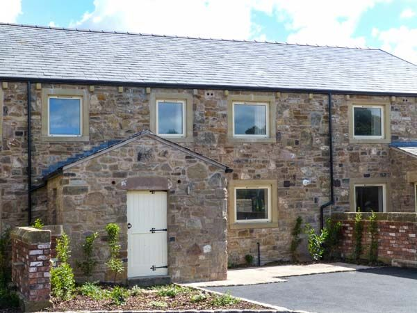 Bailey cottage ribchester the lake district and - Luxury cottages lake district swimming pool ...