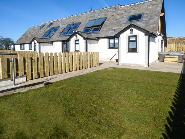 Daisy cottage aldingham colt park the lake district - Luxury cottages lake district swimming pool ...