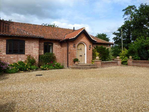 Number One Richmond Church Barns photo 1
