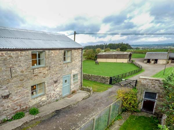 Fell View Stables Cottage photo 1