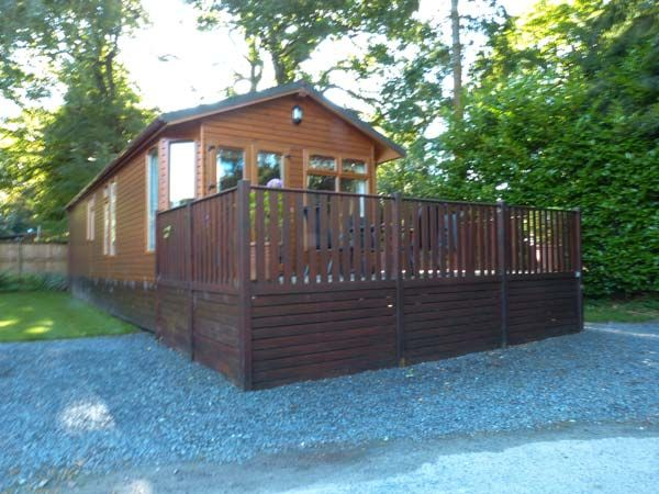 Owl lodge 27 grasmere white cross bay troutbeck - Luxury cottages lake district swimming pool ...