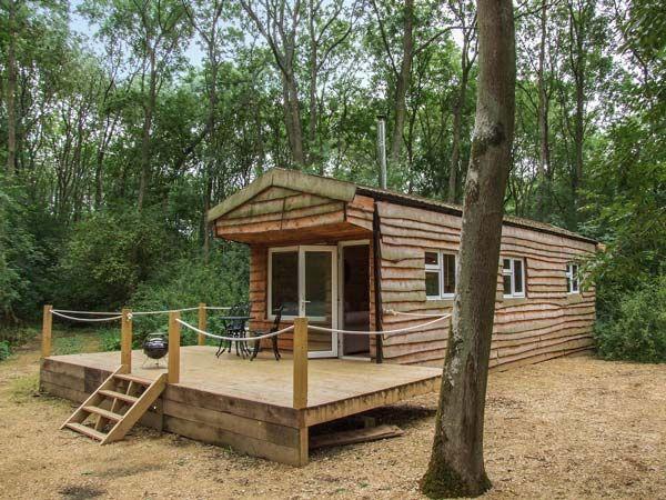 Ash Lodge, Gloucestershire
