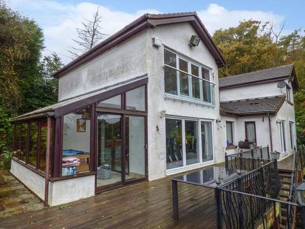 Belmont Lakeside Rudyard Lake Rudyard Peak District Self Catering Holiday Cottage