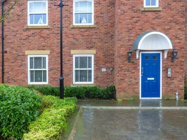 Blue Bay View Filey Hunmanby Moor North York Moors And Coast Self Catering Holiday Cottage