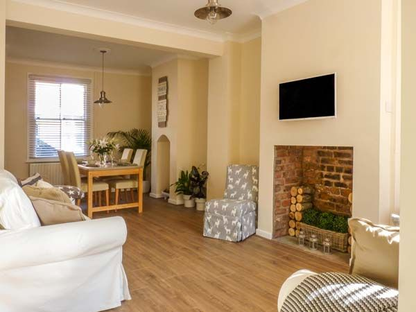 Cestrian Cottage Chester Self Catering Holiday Cottage