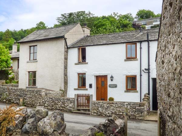 Cinderbarrow cottage levens cotes the lake district - Luxury cottages lake district swimming pool ...