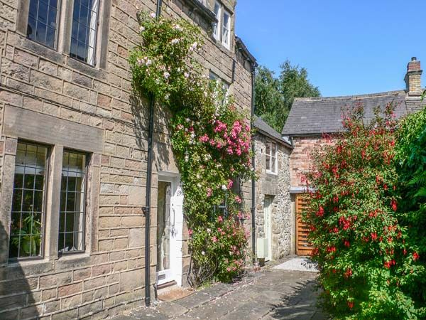 Anne's Briar Cottage, Winster | sykescottages.co.uk