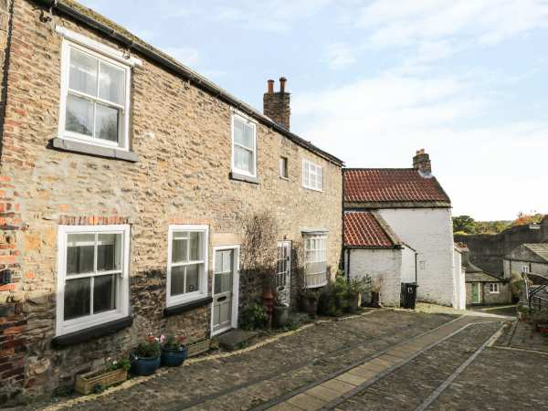 Dog Friendly Self Catering Richmond Yorkshire
