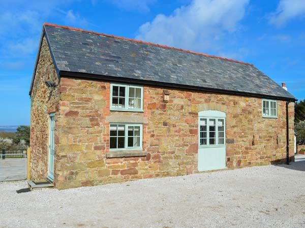 Plas Tirion Cottage photo 1