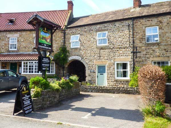 1 Countryman Inn Cottages photo 1