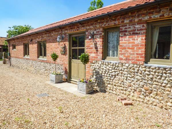 Walnut Barn Cottage photo 1