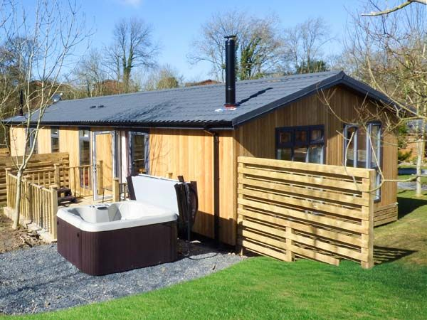 Lamb Lodge Allithwaite Cartmel The Lake District And Cumbria Self Catering Holiday Cottage