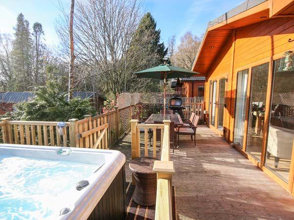 Claife View Lodge photo 1