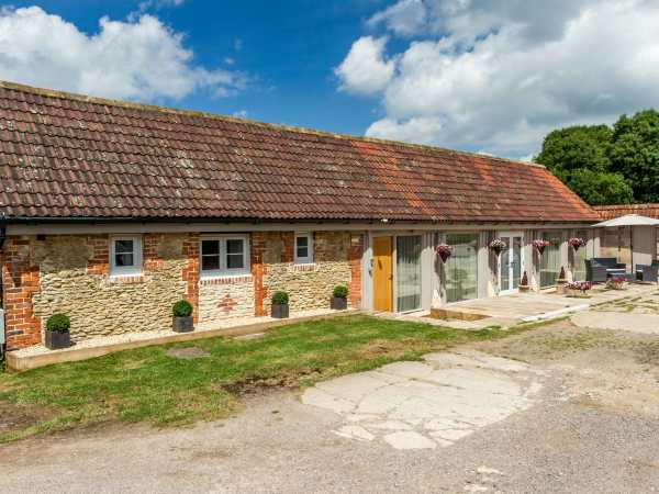 Oxen Cottage photo 1