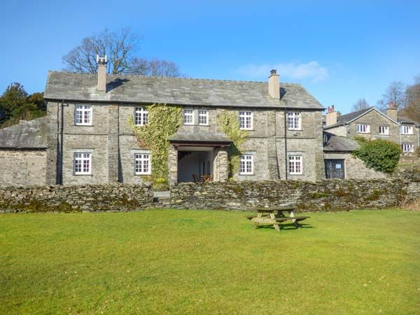 Loweswater Sawrey Far Sawrey The Lake District And Cumbria Self Catering Holiday Cottage