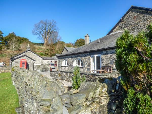 Cornwall Dog Friendly Cottages Games Room