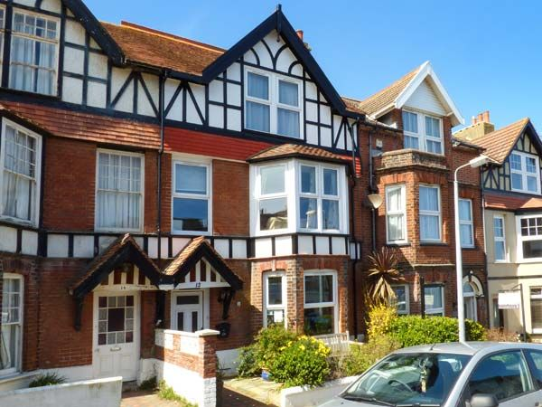Bon Vista holiday apartment, Cromer, Norfolk