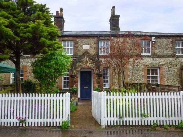 2 Station Cottages photo 1