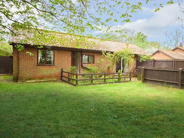 Haven Farm Cottage photo 1