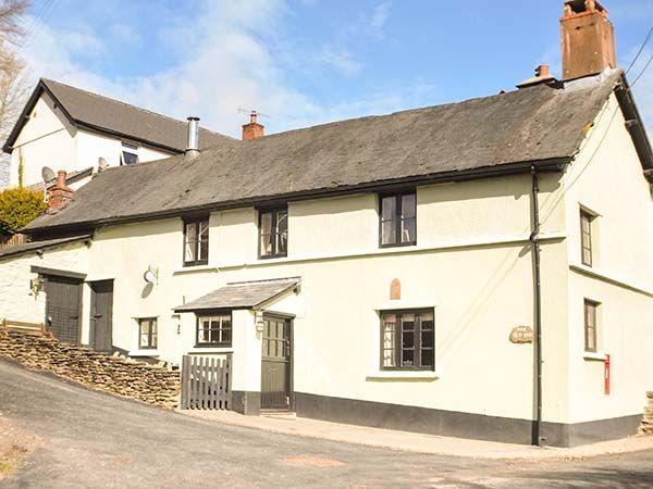 The Old Inn Cottage Exmoor photo 1