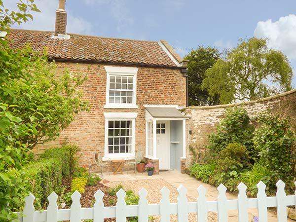 Reiver Cottage photo 1