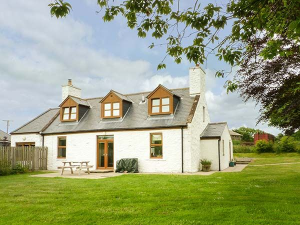 Drumfad Cottage photo 1
