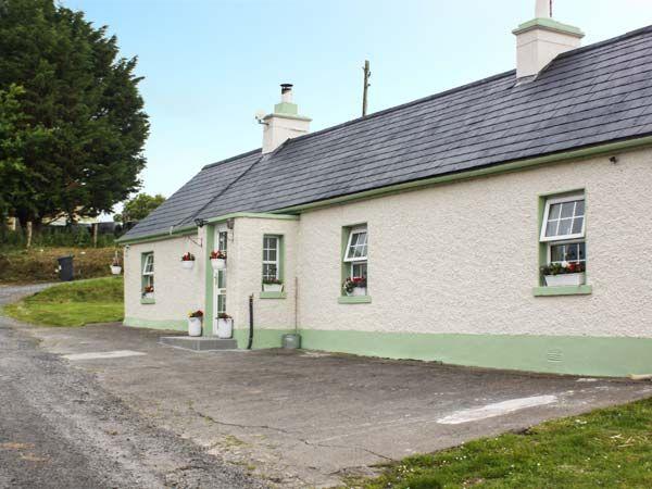 Ox Mountain View, Ireland