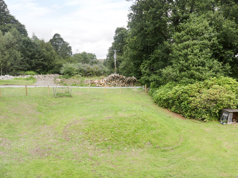 Yew - Woodland Cottages