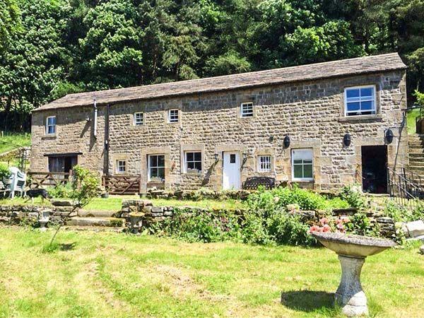 Nidderdale Cottage photo 1