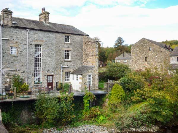 Bridge End Cottage photo 1