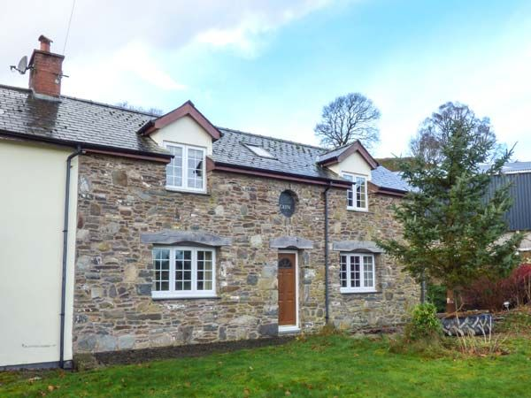 Cefn Cottage photo 1