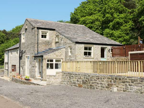 Old Hay Barn photo 1