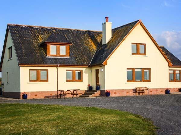 Corsewall Castle Farm Lodges photo 1