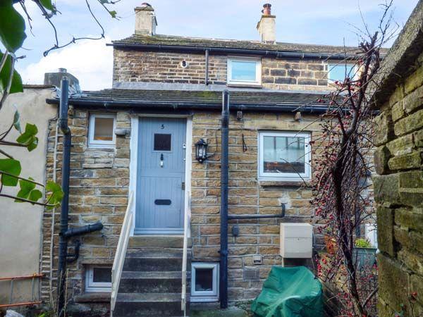 Crosland Cottage photo 1
