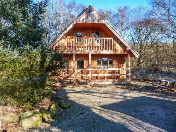 Deveron Lodge photo 1