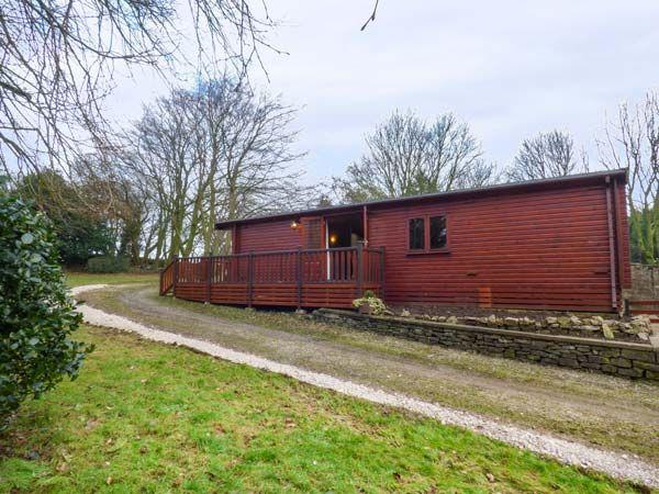 The Lodge photo 1