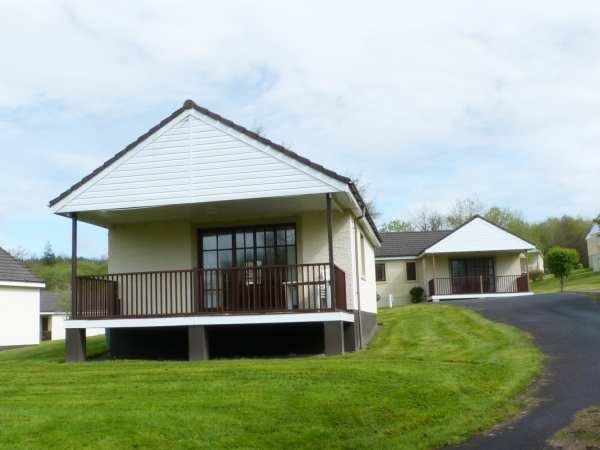 Brunston Lodge photo 1