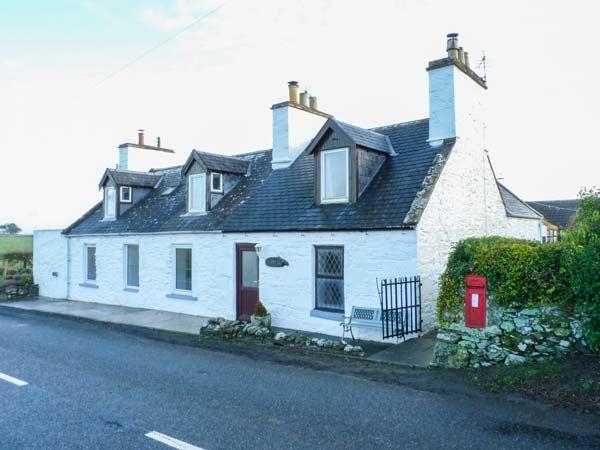 Lyndalan Cottage photo 1