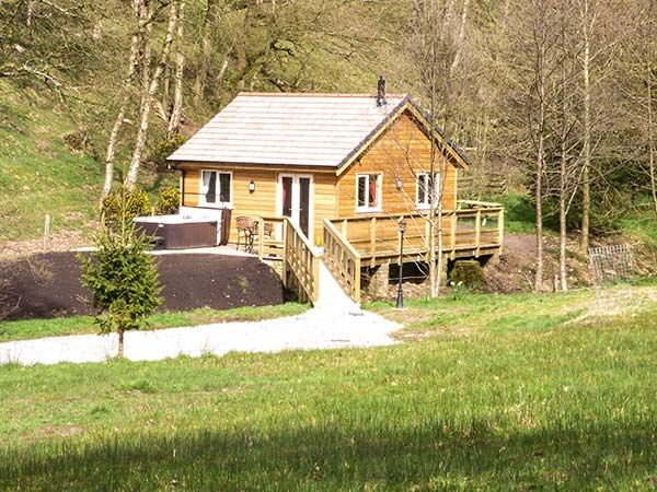 Park brook retreat scorton the lake district and - Luxury cottages lake district swimming pool ...
