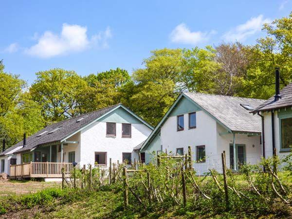 Maple - Woodland Cottages