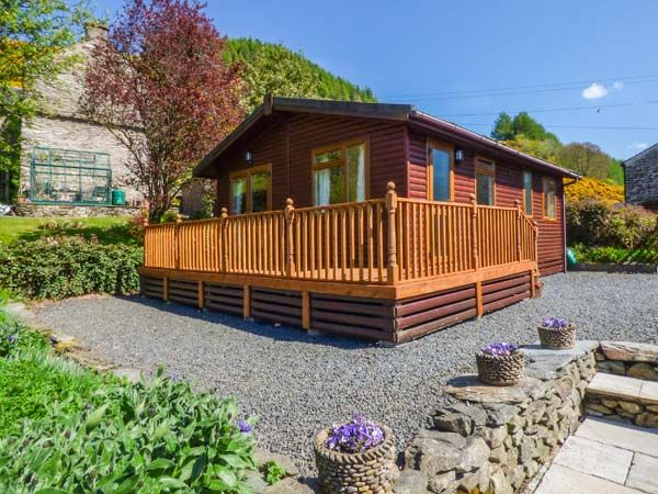 North lodge kendal watchgate the lake district and - Luxury cottages lake district swimming pool ...