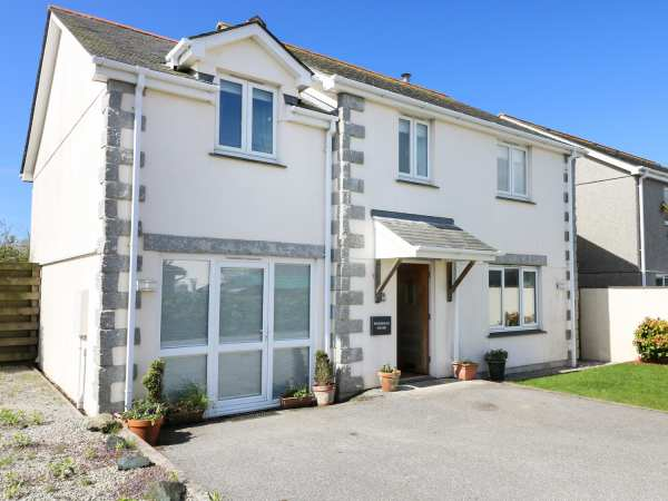 Dog Friendly Cottages In Mullion
