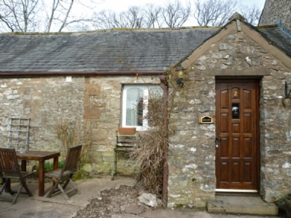 Rosegarth cottage newby the lake district and cumbria - Luxury cottages lake district swimming pool ...