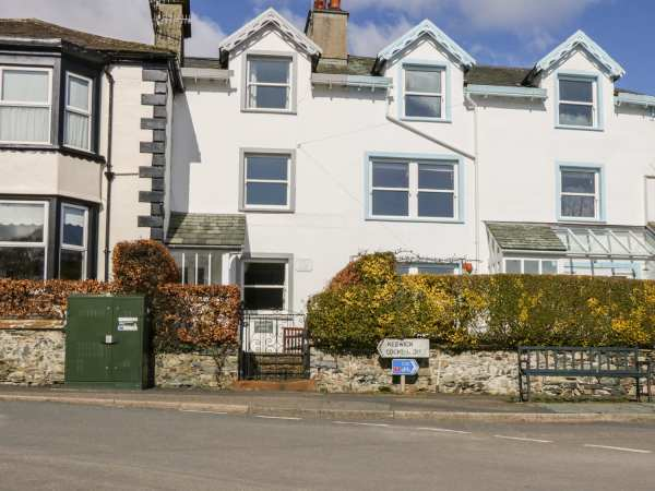 Prospect Lodge Portinscale The Lake District And Cumbria Self Catering Holiday Cottage
