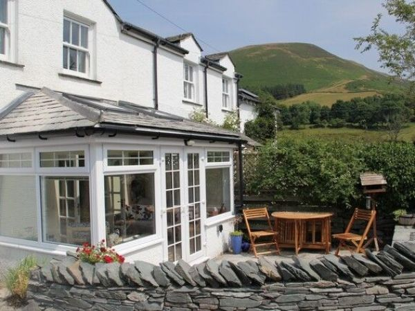 Groom Cottage Lorton High Lorton The Lake District And Cumbria Self Catering Holiday Cottage