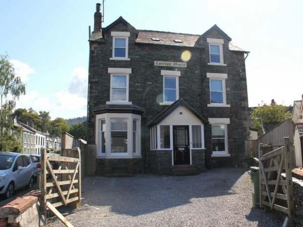 Latrigg House Keswick The Lake District And Cumbria