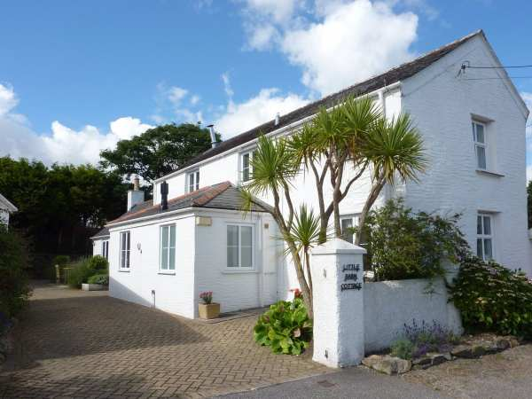 rentals in truro love cottage portloe proncha holiday cottages
