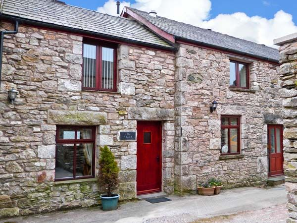 The crook great urswick bardsea the lake district - Luxury cottages lake district swimming pool ...