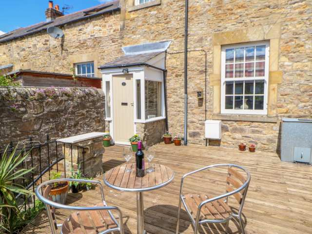 Old Workhouse Cottage - 1000076 - photo 1