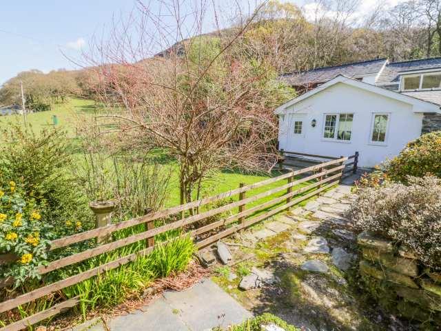Dolgoch Falls Cottage - 1000862 - photo 1